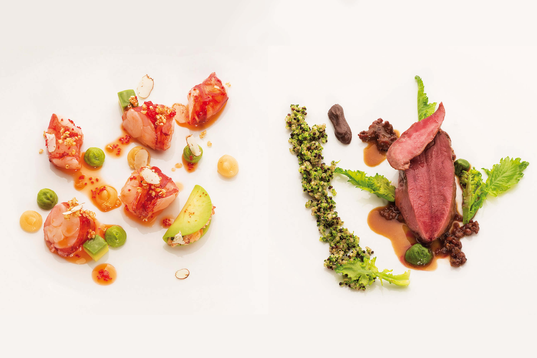 Foodfotograf Haberland - Picantes Essen